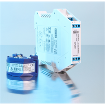T32.xS temperature transmitter with new HART® protocol