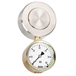 Hydraulic compression force transducer