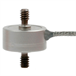 Miniature tension/compression force transducer